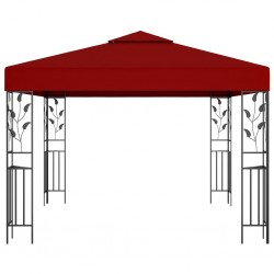 Scie cloche 127 mm Rouge